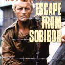 Escape From Sobibor (1987) - Rutger Hauer DVD