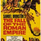 Fall Of The Roman Empire (1964) - Stephen Boyd DVD