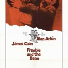 Freebie And The Bean (1974) - James Caan DVD