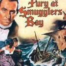 Fury At Smuggler´s Bay (1961) - Peter Cushing DVD