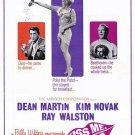 Kiss Me, Stupid (1964) - Dean Martin DVD