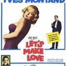 Let´s Make Love (1960) - Marilyn Monroe DVD