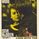 Love With The Proper Stranger (1963) - Steve McQueen DVD