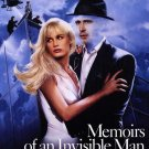Memoirs Of An Invisible Man (1992) - John Carpenter DVD