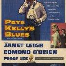 Pete Kelly´s Blues (1955) - Lee Marvin DVD