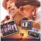 Rocket Gibraltar (1988) - Burt Lancaster DVD