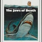 Mako : Jaws Of Death (1977) - Richard Jaeckel DVD