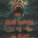 Mind Ripper AKA The Outpost (1995) - Lance Henriksen DVD