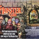 Monster Club (1981) - Vincent Price DVD