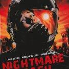 Nightmare Beach (1989) - Umberto Lenzi UNCUT DVD