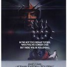 Rollerball (1975) - James Caan DVD