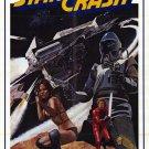 Starcrash (1978) - David Hasselhoff DVD