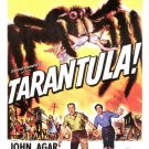 Tarantula (1955) - John Agar DVD