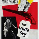 The Hired Gun (1957) - Roy Calhoun  DVD