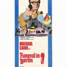 Funeral In Berlin (1966) - Michael Caine DVD