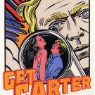 Get Carter (1971) - Michael Caine DVD
