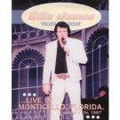 "Jimmy Ellis "" Orion "" - Live Florida 1997 DVD"
