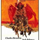 Chato´s Land (1972) - Charles Bronson DVD