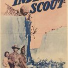 Davy Crockett, Indian Scout (1950) - George Montgomery DVD