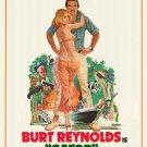 Gator (1976) - Burt Reynolds DVD
