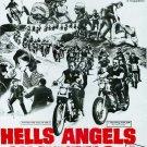 Hells Angels On Wheels (1967) - Jack Nicholson DVD