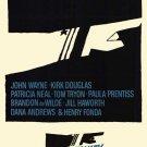 In Harm´s Way (1965) - John Wayne DVD