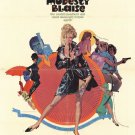 Modesty Blaise (1966) - Terence Stamp DVD
