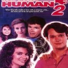 Not Quite Human 2 (1989) - Jay Underwood DVD