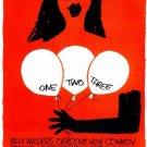 One, Two, Three (1962) - Billy Wilder DVD