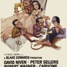 Pink Panther : The Pink Panther (1963) - Peter Sellers DVD