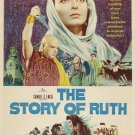 Story Of Ruth (1960) - Jeff Morrow DVD