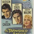 Tarnished Angels (1957) - Rock Hudson DVD