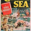 The Cruel Sea (1953) - Jack Hawkins DVD