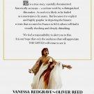 The Devils (1971) - Oliver Reed DVD