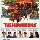 The Hawaiians (1970) - Charlton Heston DVD