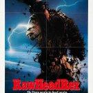 Rawhead Rex (1986) - David Dukes DVD