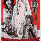 Satan´s Sadists (1969) - Al Adamson DVD