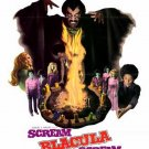 Scream, Blacula, Scream (1973) - Pam Grier DVD