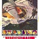 Juggernaut (1974) - Omar Sharif DVD
