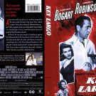 Key Largo (1948) - Humphrey Bogart Color Version DVD