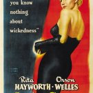 Lady From Shanghai (1948) - Orson Welles DVD
