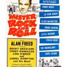 Mister Rock And Roll (1957) - Alan Freed DVD