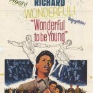 The Young Ones AKA Wonderful To Be Young (1961) - Cliff Richard DVD