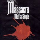 Like Father, Like Son AKA Massacre Mafia Style (1974) DVD