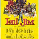 Lord Jim (1965) - Peter O´Toole DVD
