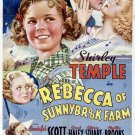Rebecca Of Sunnybrook Farm (1938) - Shirley Temple Color DVD