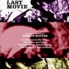 The Last Movie (1971) - Dennis Hopper DVD