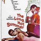 The Long Hot Summer (1958) - Paul Newman DVD