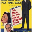 The Man In The Gray Flannel Suit (1956) - Gregory Peck DVD
