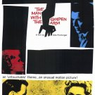 The Man With The Golden Arm (1955) - Frank Sinatra DVD